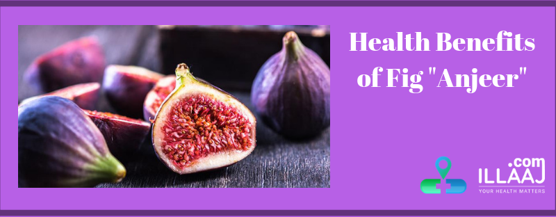 Eight Health Benefits of Fig
