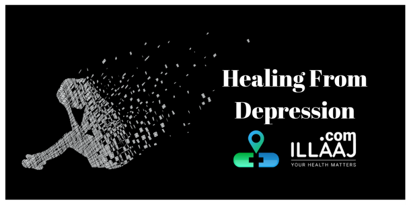Healing From Depression_