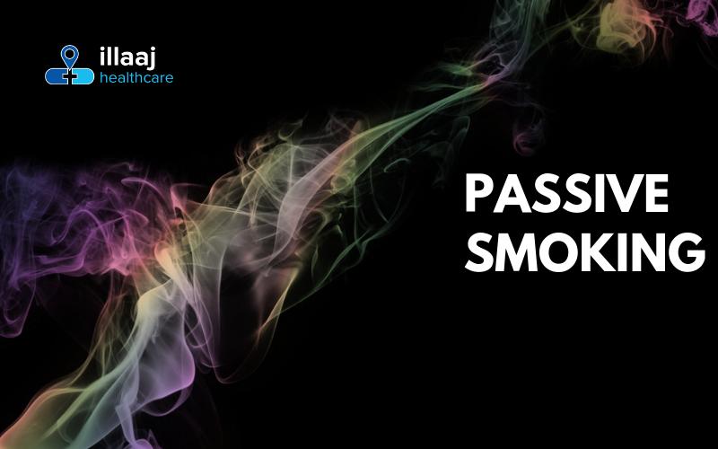 passive smoking - illaaj.com