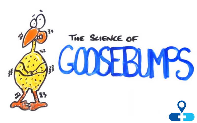 Science of Goosebumps