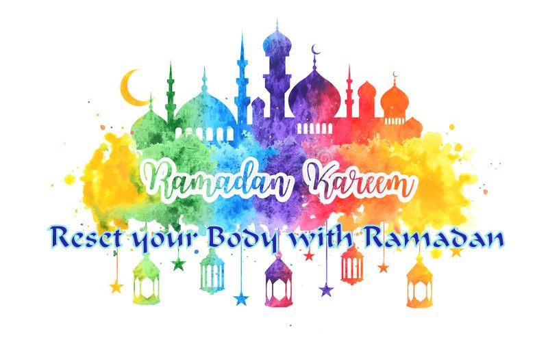 health benefits of Ramadan