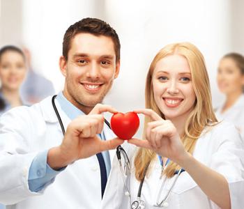 Cardiologists in Srinagar,Kashmir