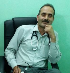 Dr. Kaiser Habib