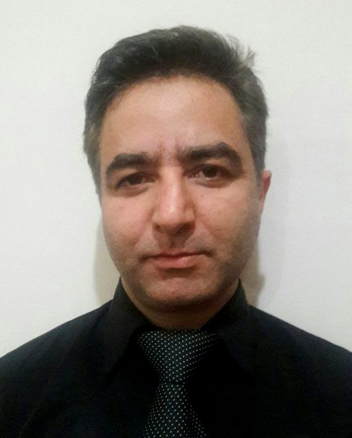 Dr. Mir Sajad Hussain Qadri