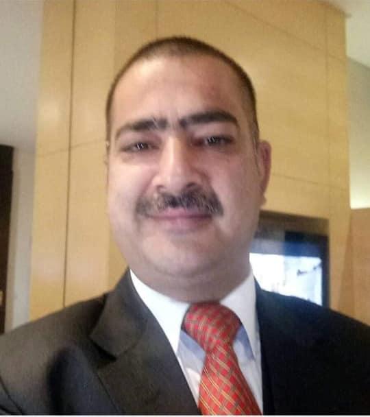 Dr. Mushtaq Chalkoo