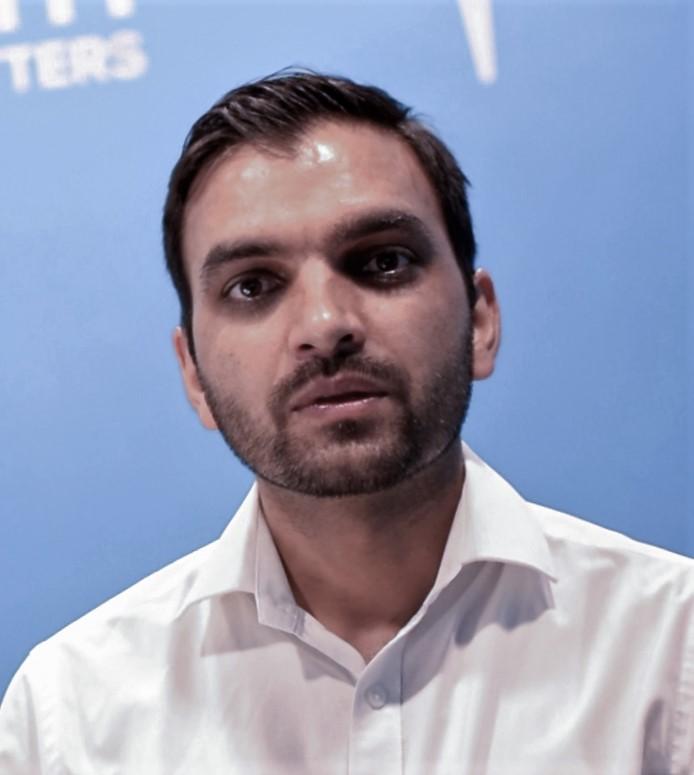 Dr. Mir Tariq Altaf