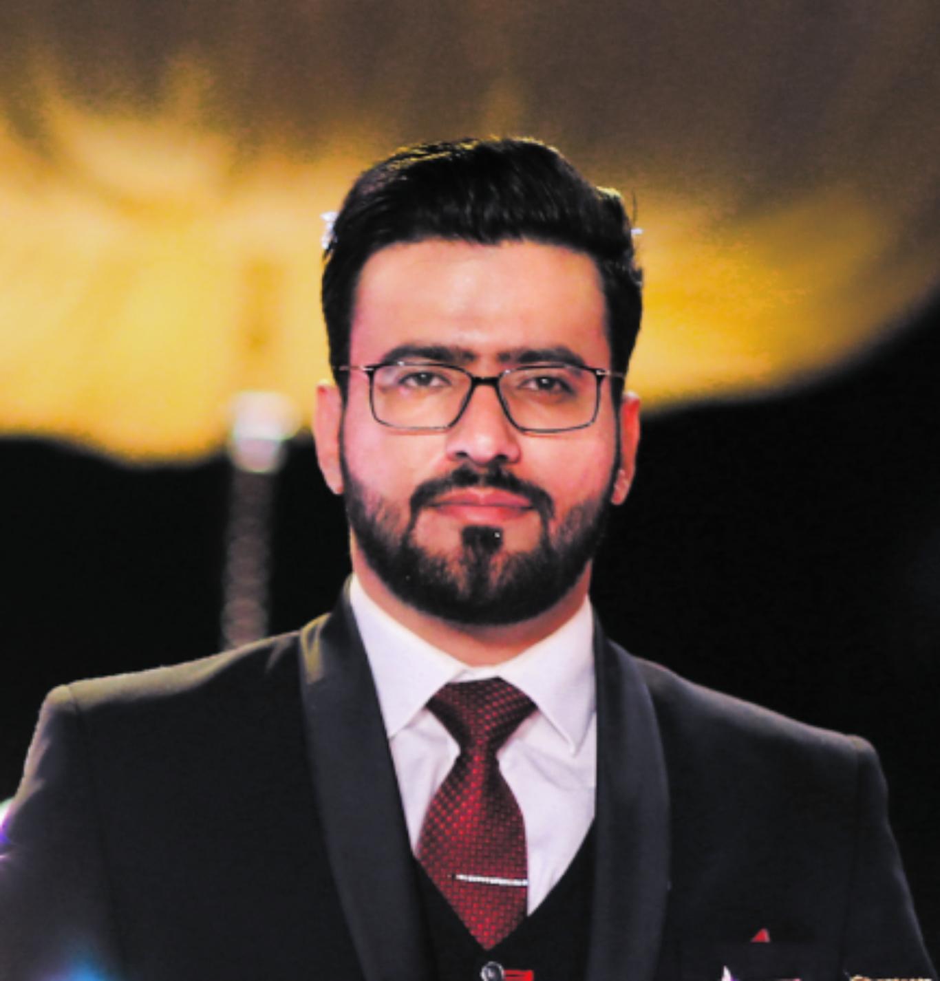 Dr. Shahnawaz  bashir