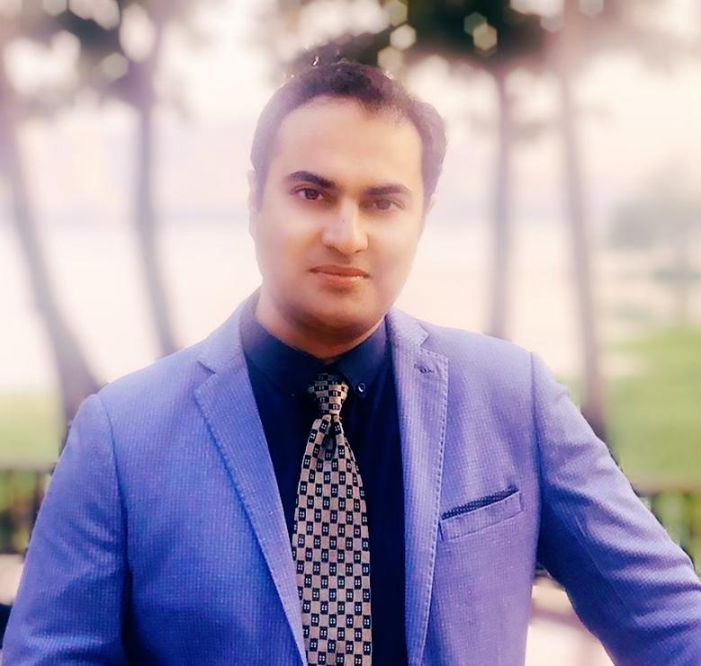 Dr. Nadeem Niyaz Jan