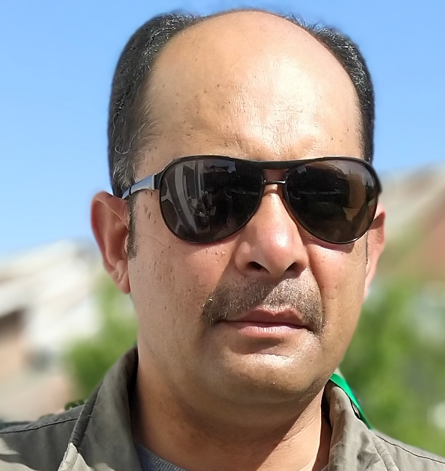 Dr. Zahid Ahmed Khan