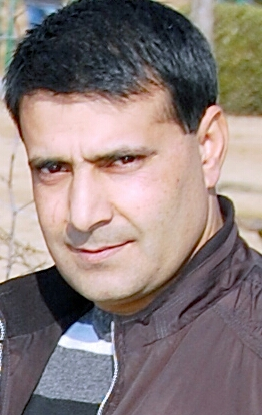 Dr. Parwez Sajad Khan